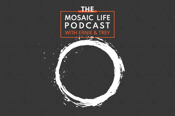 Episode 29: A New Opportunity For You to Be You