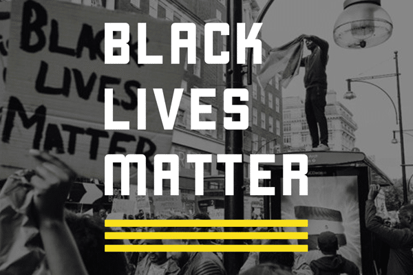 Episode 41: Black Lives Matter