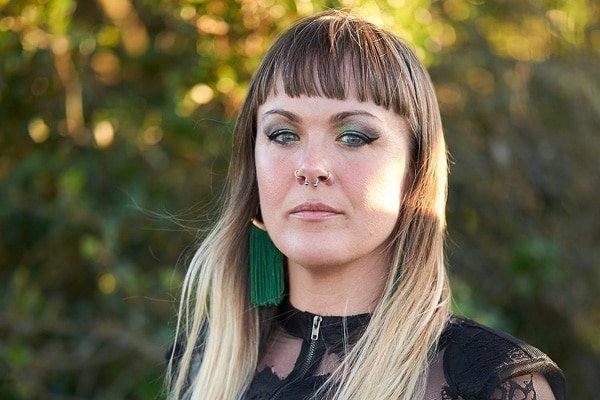 Episode 51: Tia Holmes – The Energy of Chaos and Stepping Into Our Higher Selves