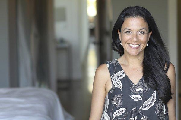 Episode 62: Amber Trueblood – Checking in on Ourselves & Living Honest Lives