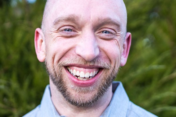 Episode 95: David Schwendiman – Finding Success After Failure & Learning How to Live a Great Life