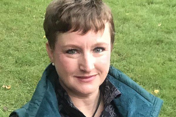 Episode 101: Angela Buckley – Expressing Our Gratitude, Positive Neuroscience & Elite Athleticism